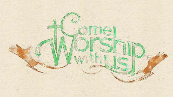 Sunday Service – 17th September