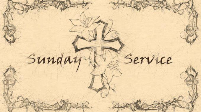 Ridgeway Community Church | Redditch - Sunday Service