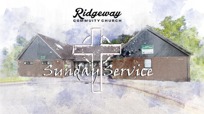 Sunday Service – 19th April