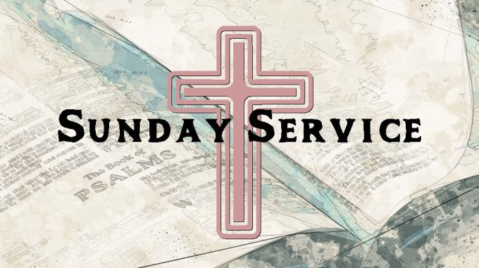 Ridgeway Community Church | Redditch - Sunday Service