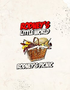 Rodney's Little World - Rodney's Picnic