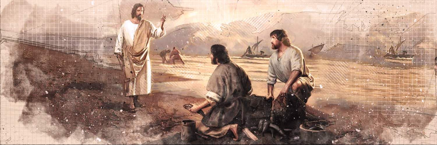 The Calling of the Disciples