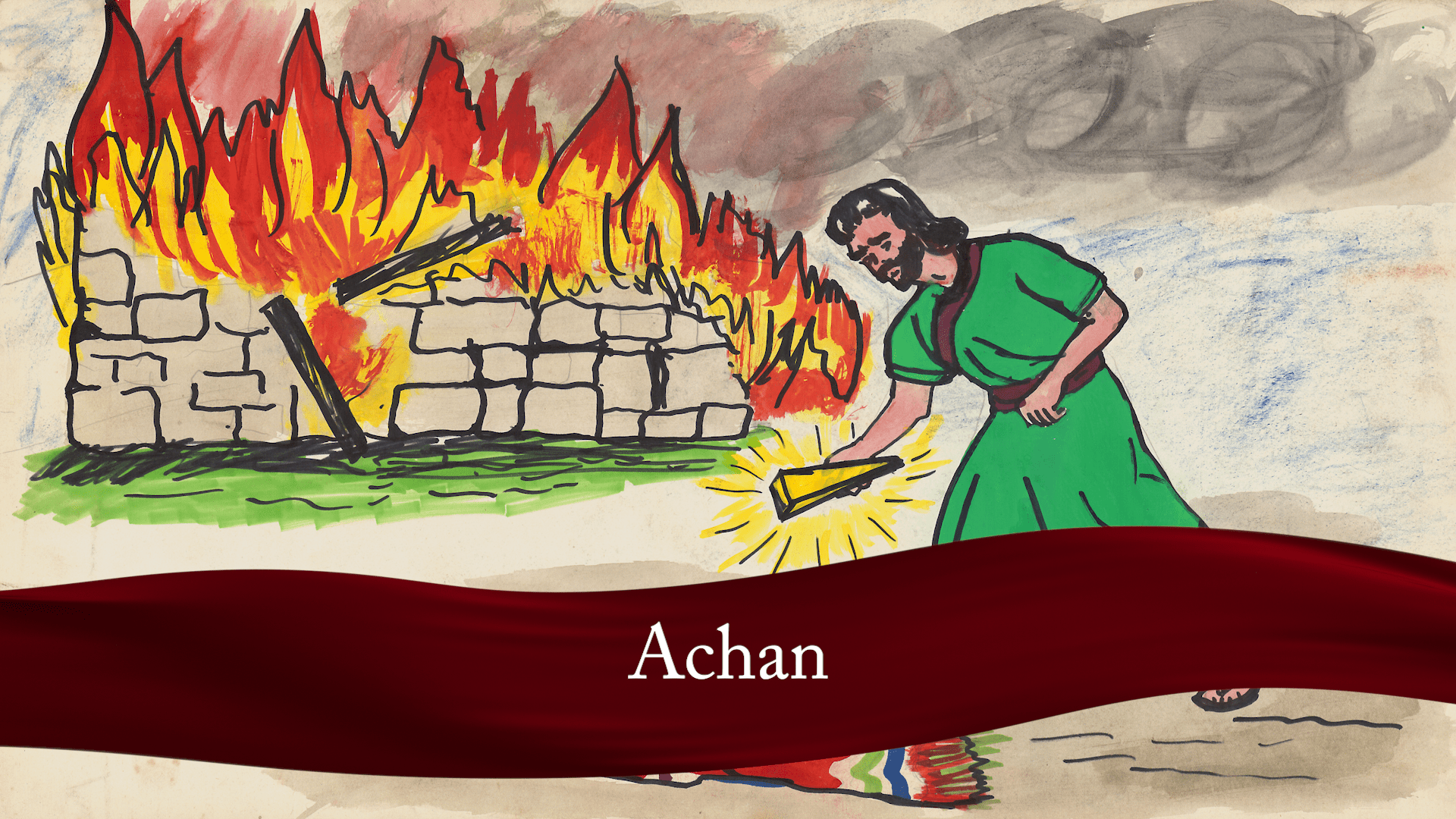 Achan
